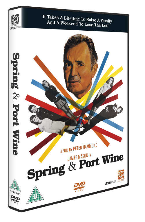 spring and port wine essay Watch spring and port wine online full free spring and port wine full movie with english subtitle stars: james mason, susan george, len jones, keith buckley, rodney bewes, diana coupland, hannah gordon, avril elgar.